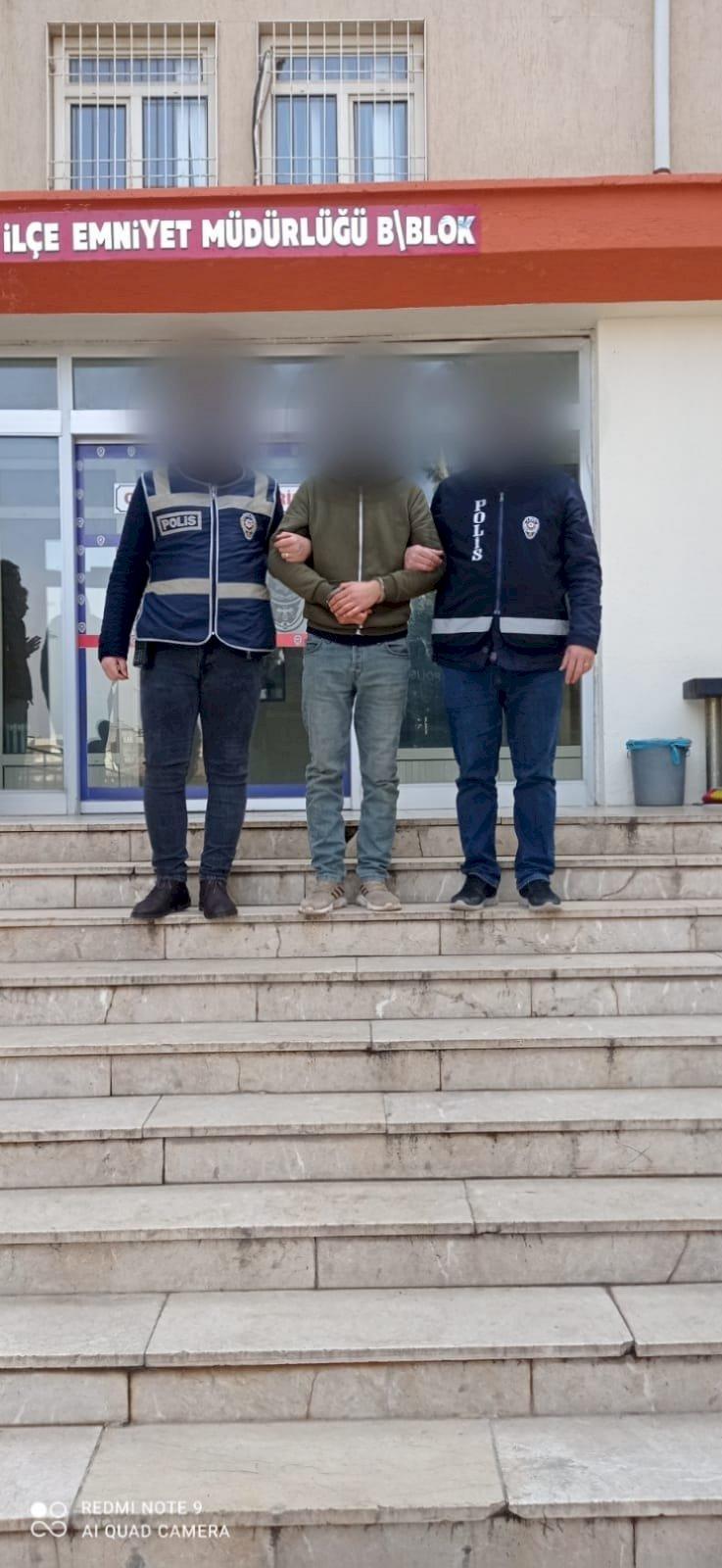 Hırsızlık şüphelilerden 2 kişi tutuklandı 1 kişi serbest bırakıldı