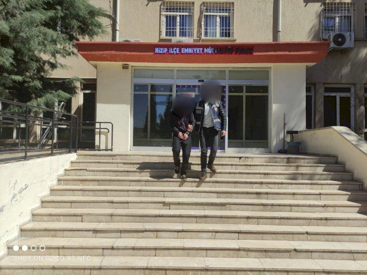 34 suç kaydı bulunan hırsızlık şüphelisi tutuklandı
