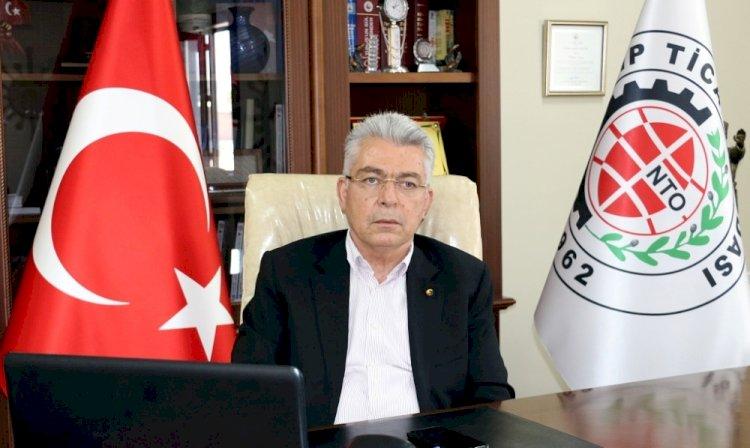 NTO Başkanı Özyurt ve NTB Başkanı Sarı, Doğu ve Güneydoğu Anadolu Bölge Toplantısına Katıldı