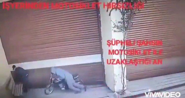 Hırsızlık şüphelileri yakalandı